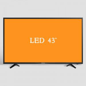 "LED 43""    Series N2179"