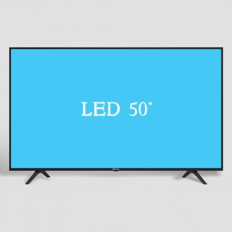 "LED 50""    Series A6101"